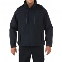 5.11 Valiant Duty Jacket - Dark Navy