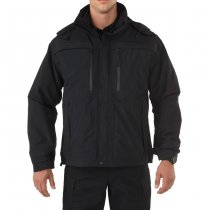 5.11 Valiant Duty Jacket - Black