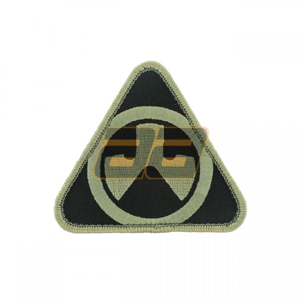 Magpul Dynamics Logo Patch - ACU Dark