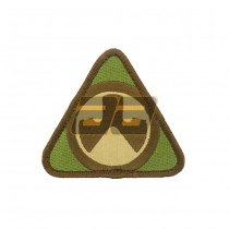 Magpul Dynamics Logo Patch - Dark Green