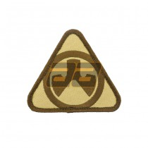 Magpul Dynamics Logo Patch - Tan