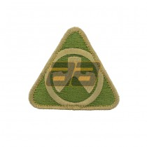 Magpul Dynamics Logo Patch - Light Green