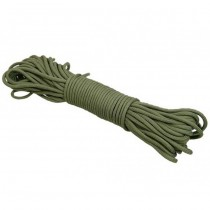 Paracord 30m - Olive