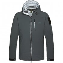 Tasmanian Tiger Dakota Rain M's Jacket MK2 - Darkest Grey