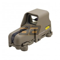 G&P 553 Type Dot Sight - Tan