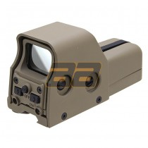 G&P 553 Type Dot Sight - Tan 1