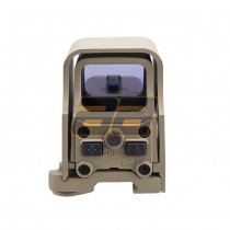 G&P 553 Type Dot Sight - Tan 2