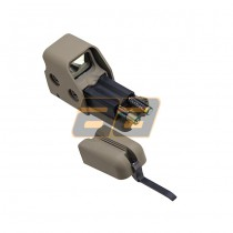 G&P 553 Type Dot Sight - Tan 4