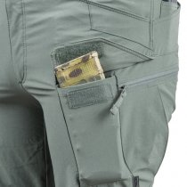 Helikon OTP Outdoor Tactical Pants - Shadow Grey - M - Short