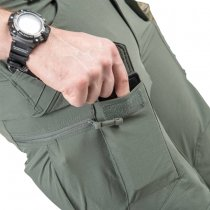 Helikon OTP Outdoor Tactical Pants - RAL 7013 - 4XL - Long