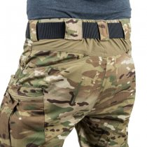 Helikon UTP Urban Tactical Flex Pants - Olive Green - M - Long