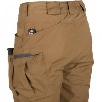 Helikon UTP Urban Tactical Flex Pants - Olive Green - XL - Long