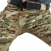 Helikon UTP Urban Tactical Flex Pants - PenCott BadLands - M - Long