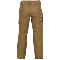 Helikon UTP Urban Tactical Pants - PolyCotton Ripstop - Taiga Green - XL - Long