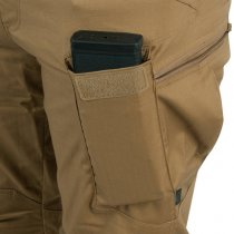 Helikon UTP Urban Tactical Pants - PolyCotton Ripstop - Taiga Green - 3XL - Long