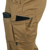 Helikon UTP Urban Tactical Pants - PolyCotton Ripstop - Taiga Green - S - XLong