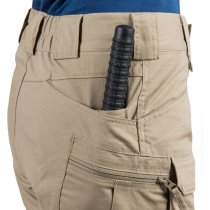 Helikon Women's UTP Urban Tactical Pants PolyCotton Ripstop - Olive Drab - 33 - 30