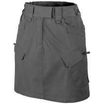 Helikon UTL Urban Tactical Skirt PolyCotton Ripstop - Black - 30