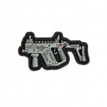 GFC Tactical Gun 08 Patch