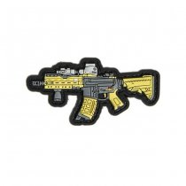 GFC Tactical Gun 01 Patch