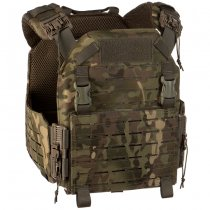 Invader Gear Reaper QRB Plate Carrier - ATP Tropic