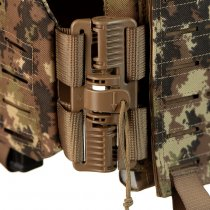 Invader Gear Reaper QRB Plate Carrier - Vegetato