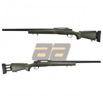 Snow Wolf M24 Sniper Rifle - Olive