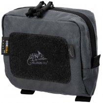 Helikon Competition Utility Pouch - Shadow Grey / Black A