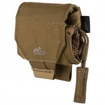 Helikon Competition Dump Pouch - Coyote