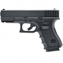 WinGun Glock 19 Gen 3 Co2 Non Blow Back Pistol