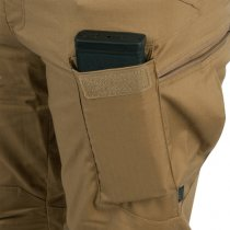 Helikon UTP Urban Tactical Pants - PolyCotton Ripstop - Navy Blue - XS - Long