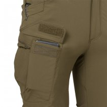 Helikon OTP Outdoor Tactical Pants - Shadow Grey - XS - Short