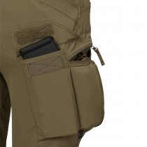 Helikon OTP Outdoor Tactical Pants - Olive Green - XL - Long