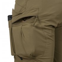 Helikon OTP Outdoor Tactical Pants - Olive Green - M - Short
