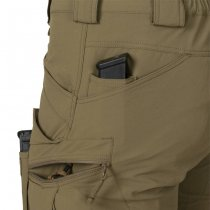 Helikon OTP Outdoor Tactical Pants - Navy Blue - XS - Short