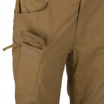 Helikon Urban Tactical Pants - PolyCotton Ripstop - Olive Green - 3XL - Long