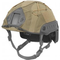 Direct Action Fast Helmet Cover - Adaptive Green