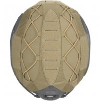 Direct Action Fast Helmet Cover - Multicam - M