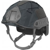 Direct Action Fast Helmet Cover - Shadow Grey