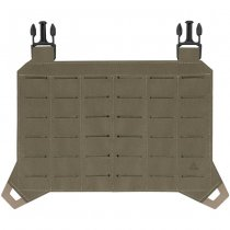Direct Action Spitfire MOLLE Flap - Ranger Green