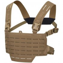 Direct Action Warwick Mini Chest Rig - Coyote Brown