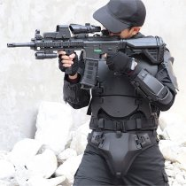 Tactical Armor Suit - Foliage Green