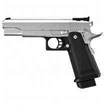 Marui Hi-Capa 5.1 Stainless Model GBB