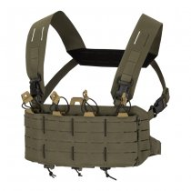 Direct Action Tiger Moth Chest Rig - Ranger Green