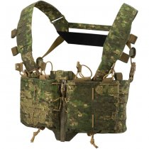 Direct Action Tempest Chest Rig - PenCott WildWood