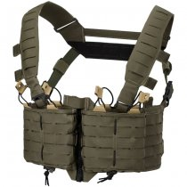 Direct Action Tempest Chest Rig - Ranger Green