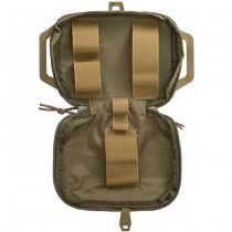 Direct Action Med Pouch Horizontal Mk III - Ranger Green