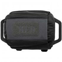 Direct Action Med Pouch Horizontal Mk III - Shadow Grey
