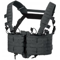 Direct Action Tempest Chest Rig - Shadow Grey