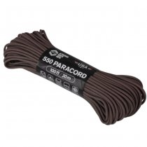 Atwood Rope 550 Paracord 100ft - Brown